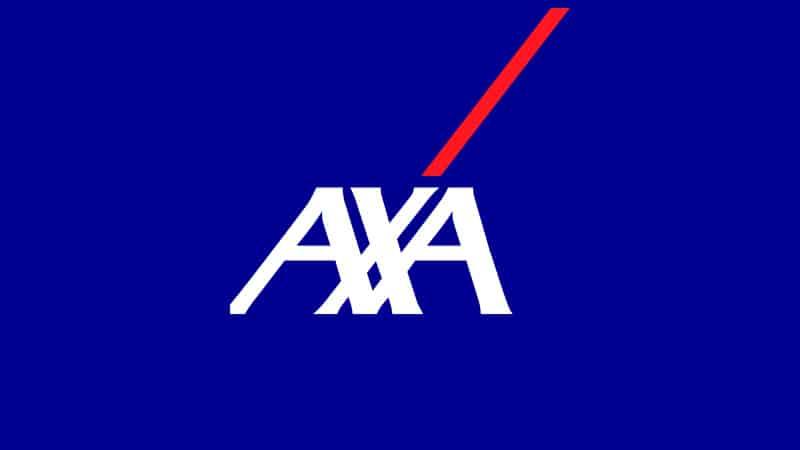 AXA logo new