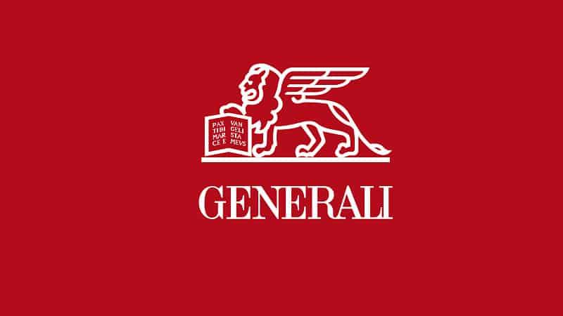 Generali logo red