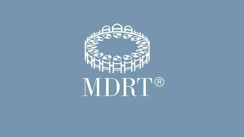 mdrt logo blue