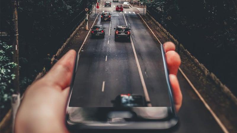 οδική ασφάλεια τεχνολογία