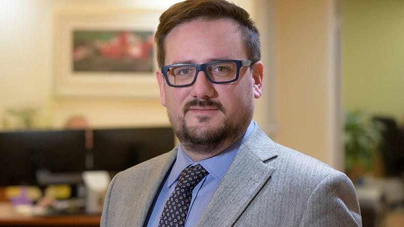 Γιώργος Παναγόπουλος Sofos Insurance
