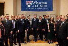 4ο Leadership Forum Wharton Alumni Club of Greece