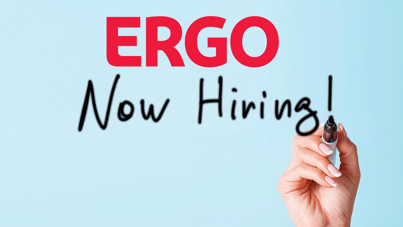 Αγγελία Εργασίας: Η ERGO ζητά Δικηγόρο