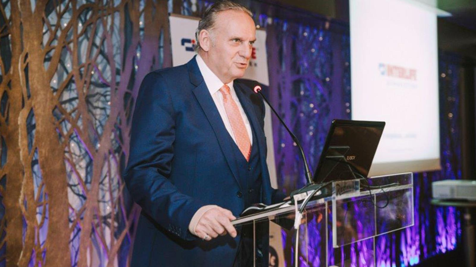 Ι. Βοτσαρίδης: Καθοριστικός ο ρόλος των Ασφαλίσεων την Επόμενη Μέρα