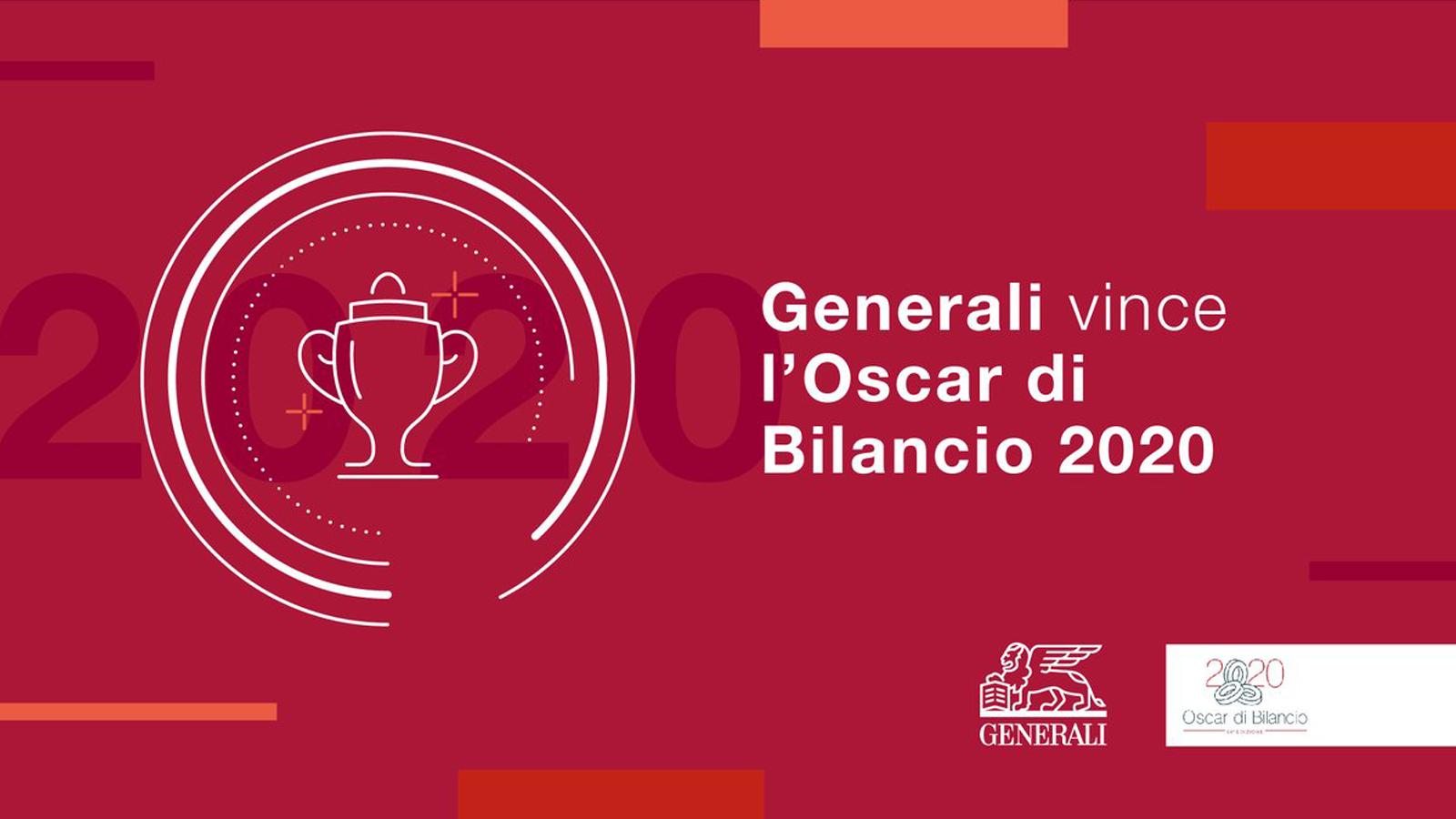 Generali Oscar di Bilancio