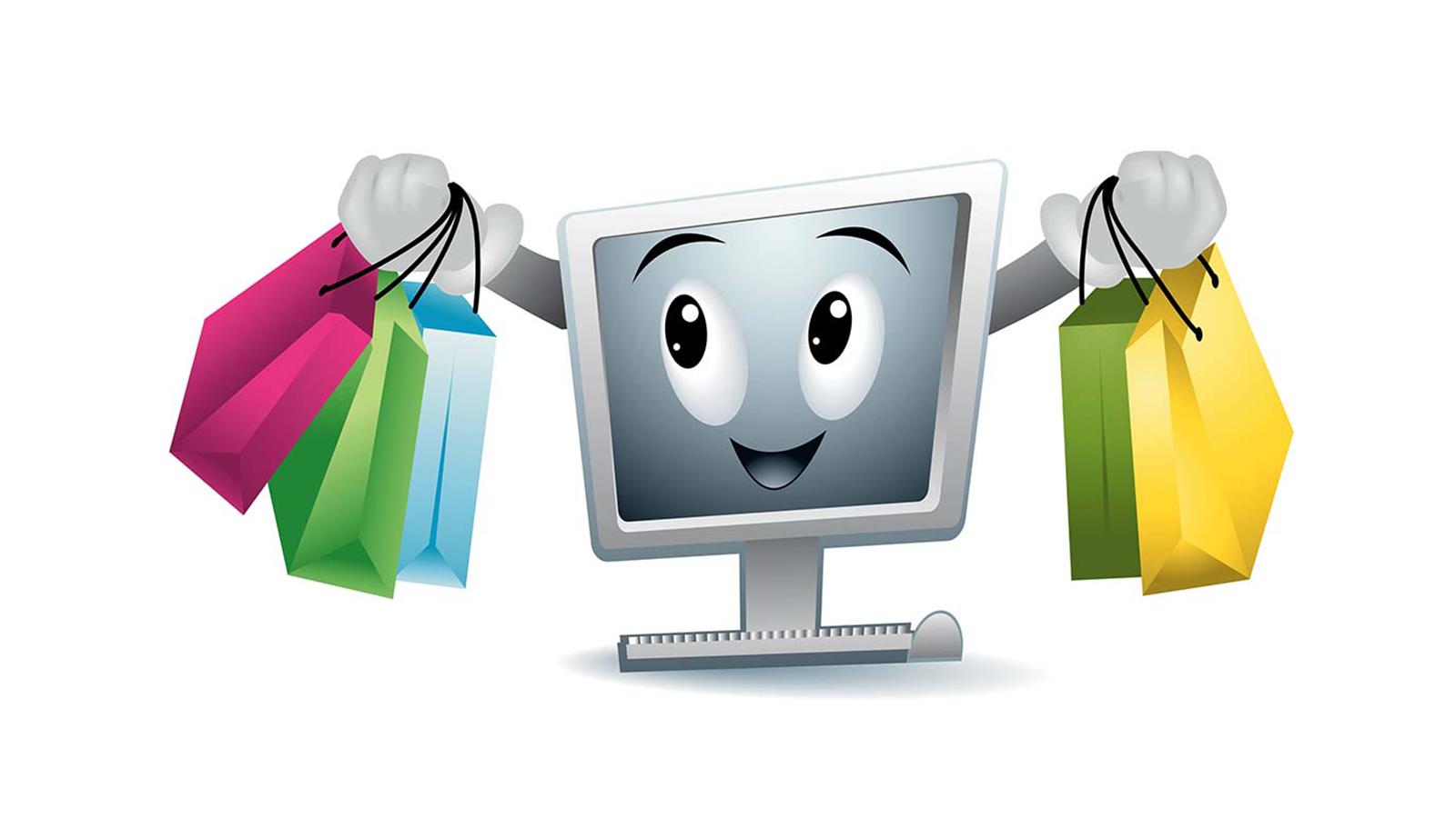 ηλεκτρονικές αγορές