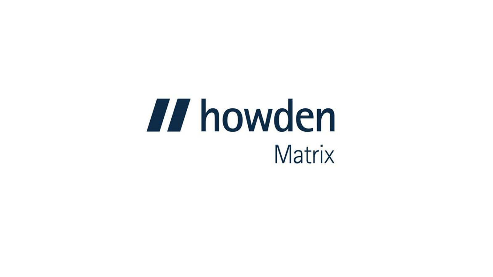 howden Matrix logo