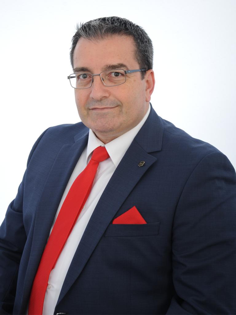 Ιωάννης Παναγόπουλος: MDRT εν μέσω Covid-19