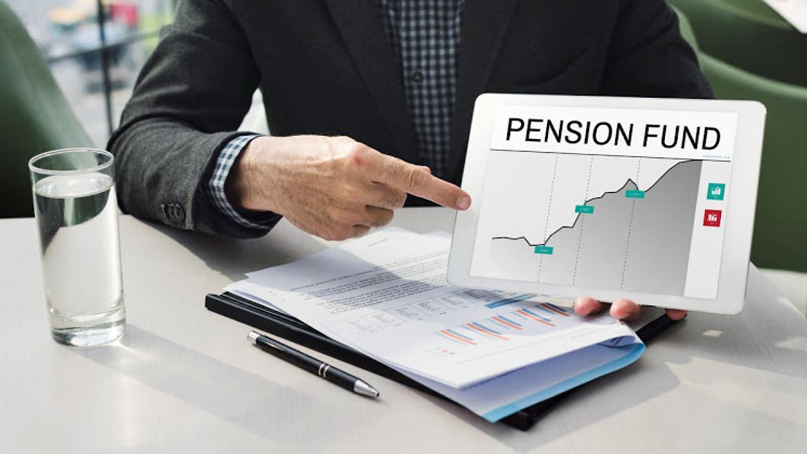Ενστάσεις από τους ασφαλιστές για τους Πίνακες Συνταξιοδοτικών Συστημάτων της EIOPA