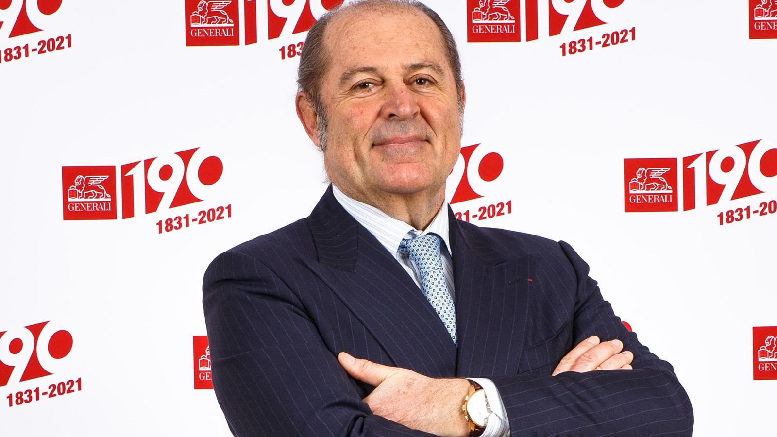 """Διάκριση της Generali από τον """"Institutional Investor"""""""
