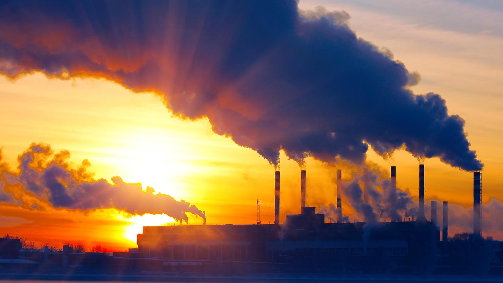 ΕΕ: Εγκρίθηκε το σχέδιο δράσης για μηδενική ρύπανση