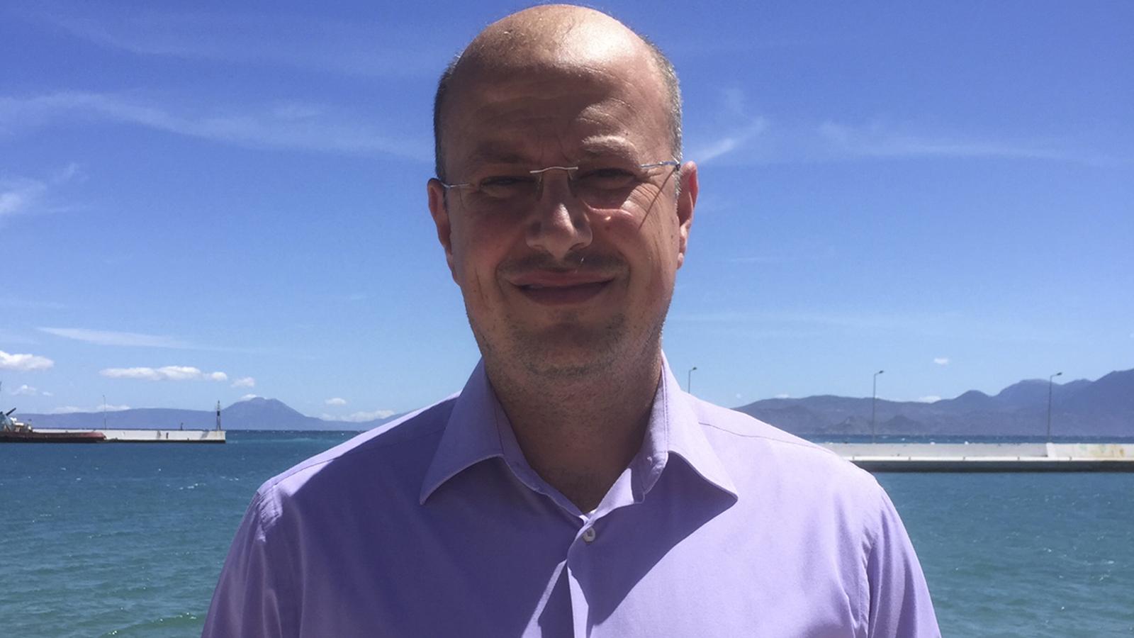 Γ. Καζάνης: Ο επαγγελματίας ασφαλιστικός διαμεσολαβητής δεν έχει να φοβάται τίποτα & κανέναν