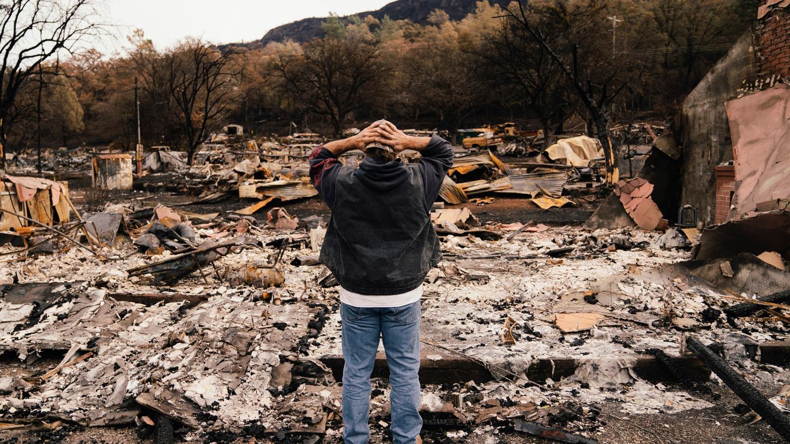 Ανασφάλιστο το 75% των αναμενόμενων ζημιών από φυσικές καταστροφές
